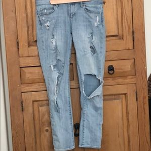 Articles of Society Jeans for sale